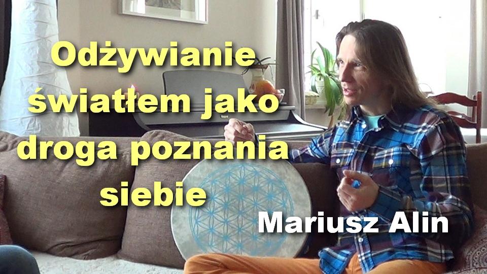 Prostowanie kręgosłupa, rozciąganie stawów i pasożyty umysłu – Marcin Okoń