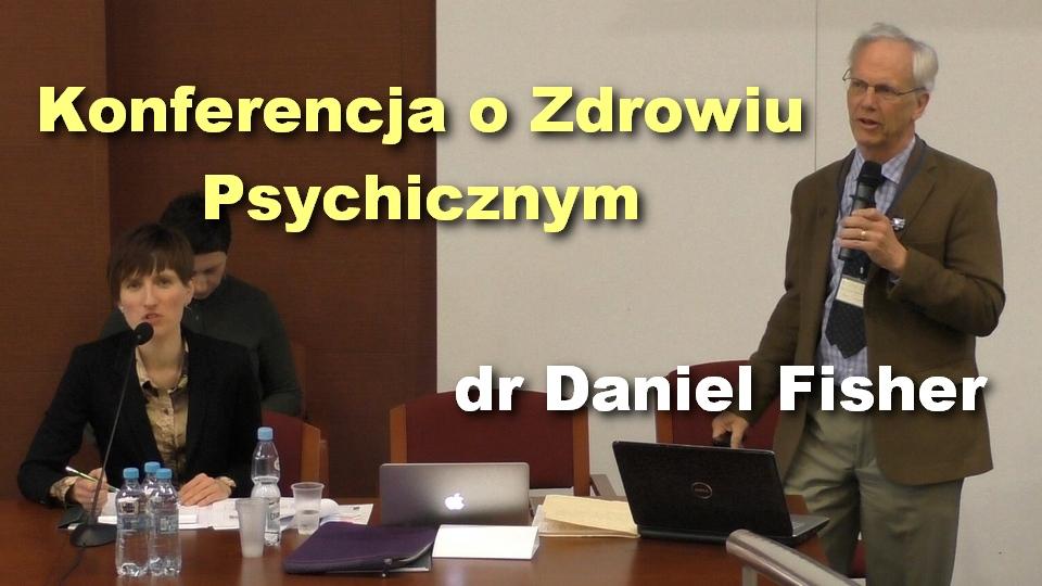 Konferencja o zdrowiu psychicznym