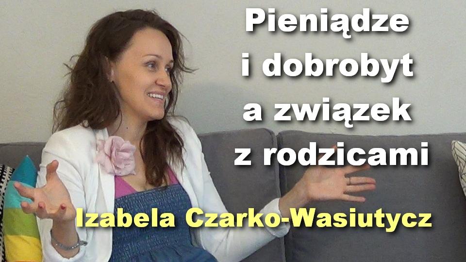Izabela pieniadze
