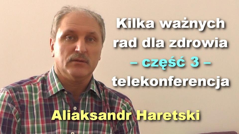 Haretski-telekonferencja