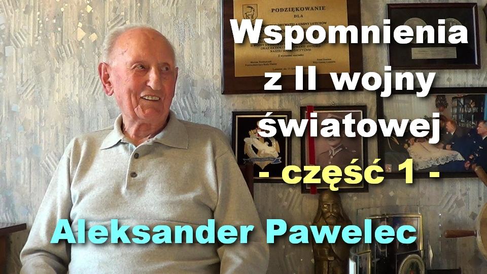 Aleksander Pawelec 1