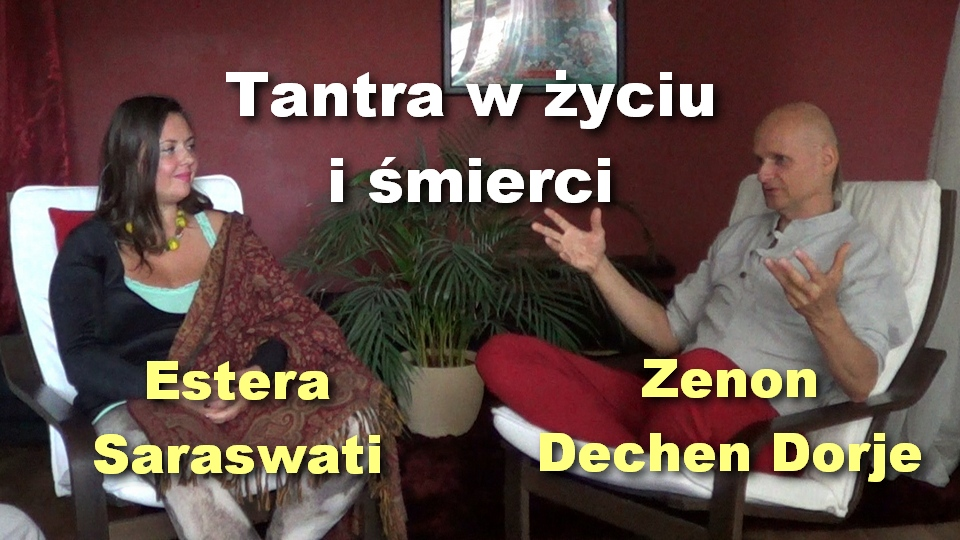 Estera Tantra w zyciu