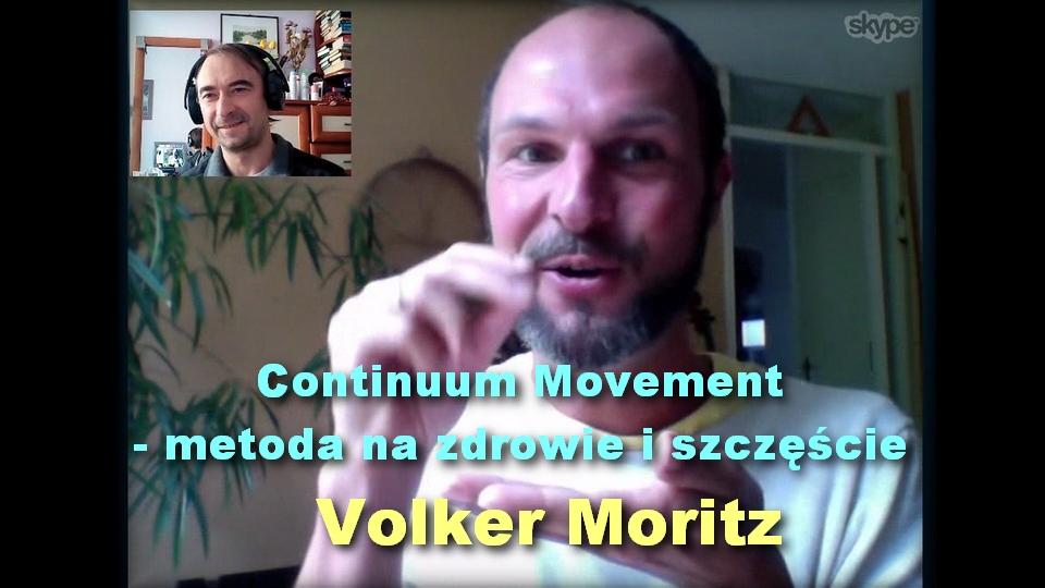 Volker Moritz