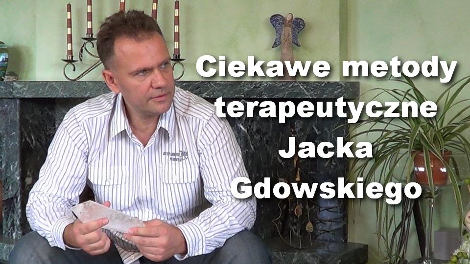 Jacek Gdowski