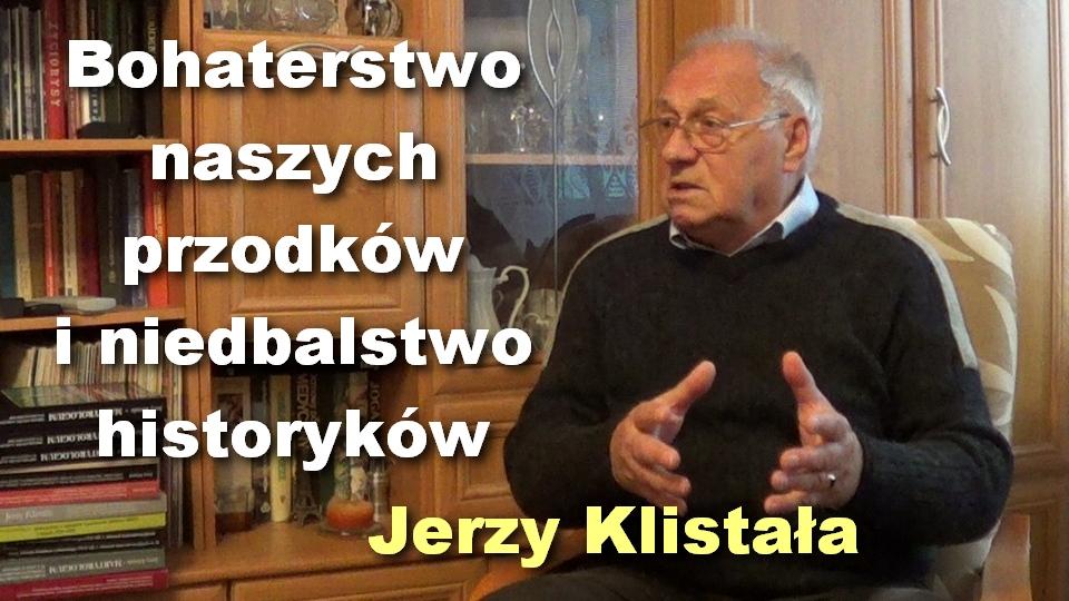 Jerzy Klistala