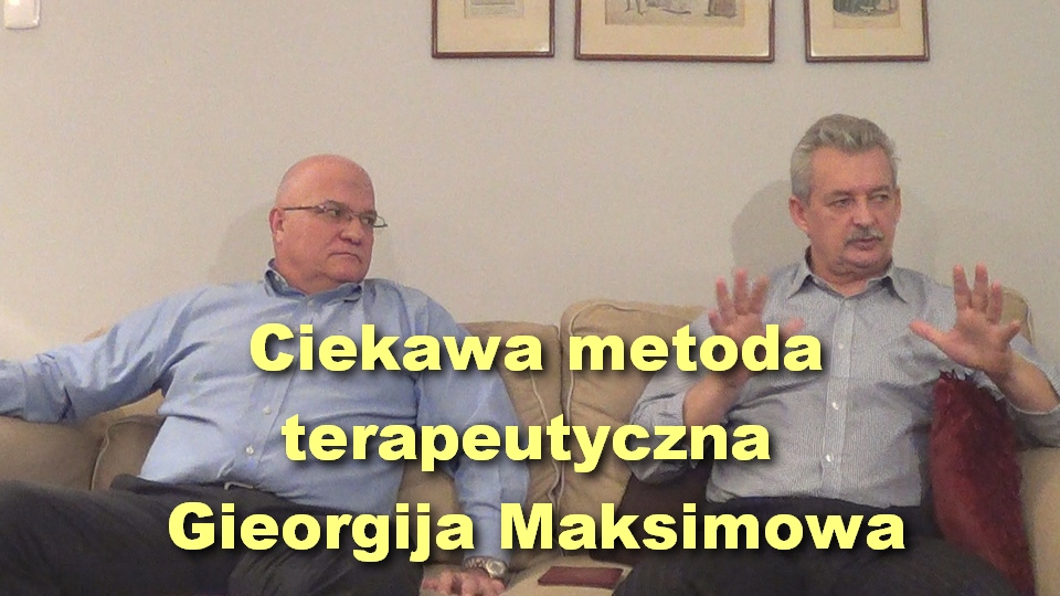Gieorgij Maksimow