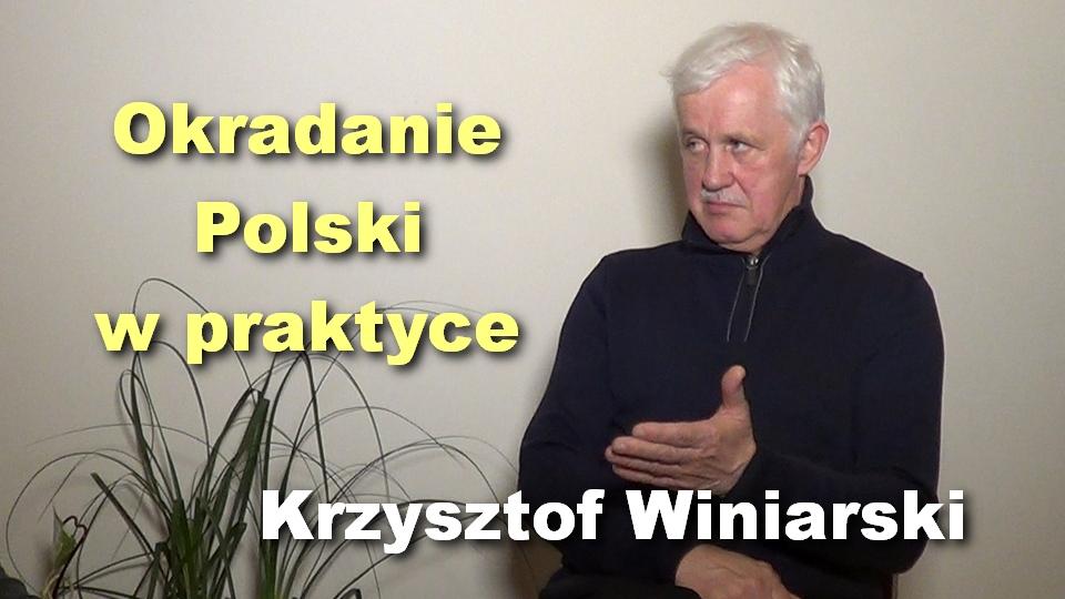 Krzysztof Winiarski