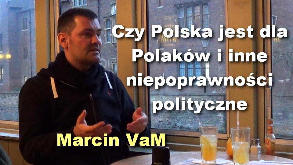 Marcin VaM1