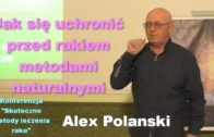 Alex Polanski rak