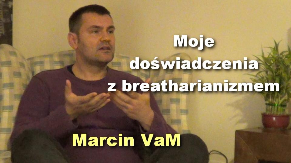 Marcin VaM2a