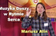 Muzyka duszy Mariusz Alin