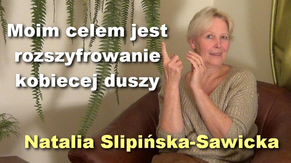 Natalia Slipinska