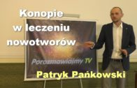 Patryk Pankowski konferencja