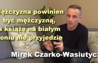 Algorytmy procesu uwalniania z matrixa – Jakub Rybeczka