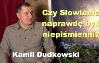 Kamil Dudkowski 1
