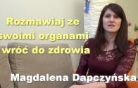 Magdalena Dapczynska