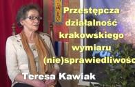 Teresa Kawiak