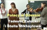 Polacy w Odessie
