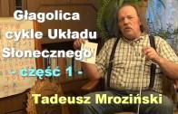 Tadeusz Mrozinski 1