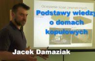 Jacek Damaziak domu kopulowe