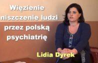 Lidia Dyrek