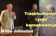 Miles Johnston transhumanizm