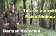Dariusz Kwiecien 8