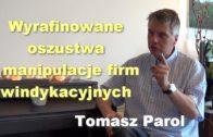 Tomasz Parol 2