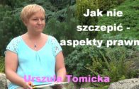 Urszula Tomicka