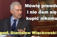 prof Wiackowski