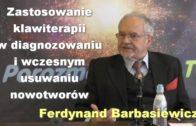 Ferdynand Barbasiewicz konf