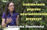 Agnieszka Ziembinska