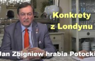 Jan Potocki konkrety