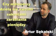 Artur Sekalski