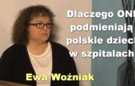 Ewa Wozniak