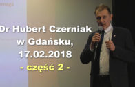 Hubert Czerniak Gdansk 2