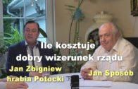 Jan Potocki Sposob
