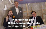 Konferencja II RP 3