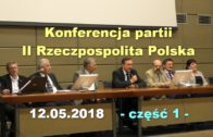 Konferencja 2RP-1