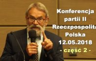 Konferencja 2RP-2