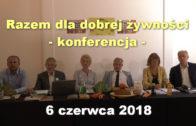 konferencja GMO