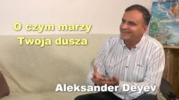 Aleksander Deyev