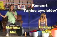 Alin Taniec zywiolow