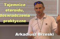 Arek Brzeski eteroid
