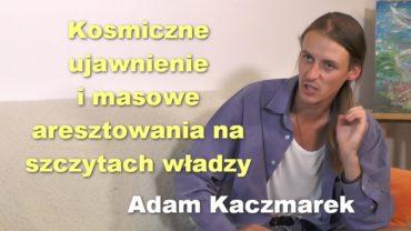 Adam Kaczmarek