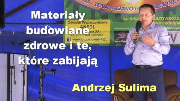 Andrzej Sulima