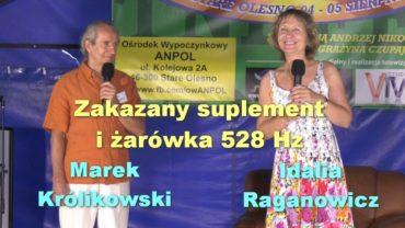 Idalia i Marek Anpol
