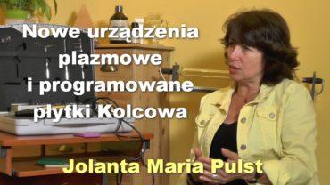 Jolanta Pulst plazma KFS