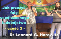 Leonard Horowitz 2