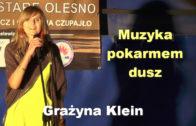 Grazyna Klein 7